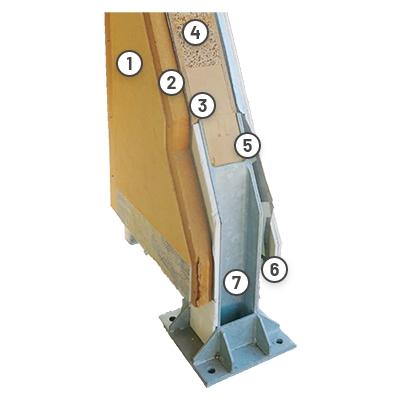 Case prefabbricate umbria in legno e acciaio mariotti for Case in legno umbria