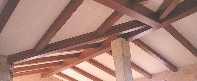 Prefabbricati legno e acciaio - Sistema Tetto Sisto