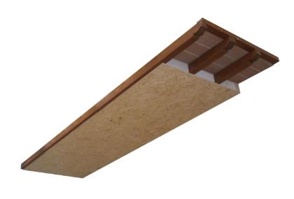 Tetti Prefabbricati in legno OSB3