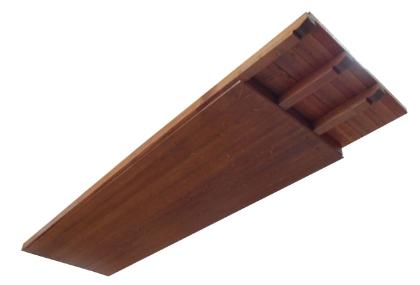 Tetti Prefabbricati in legno lamellare
