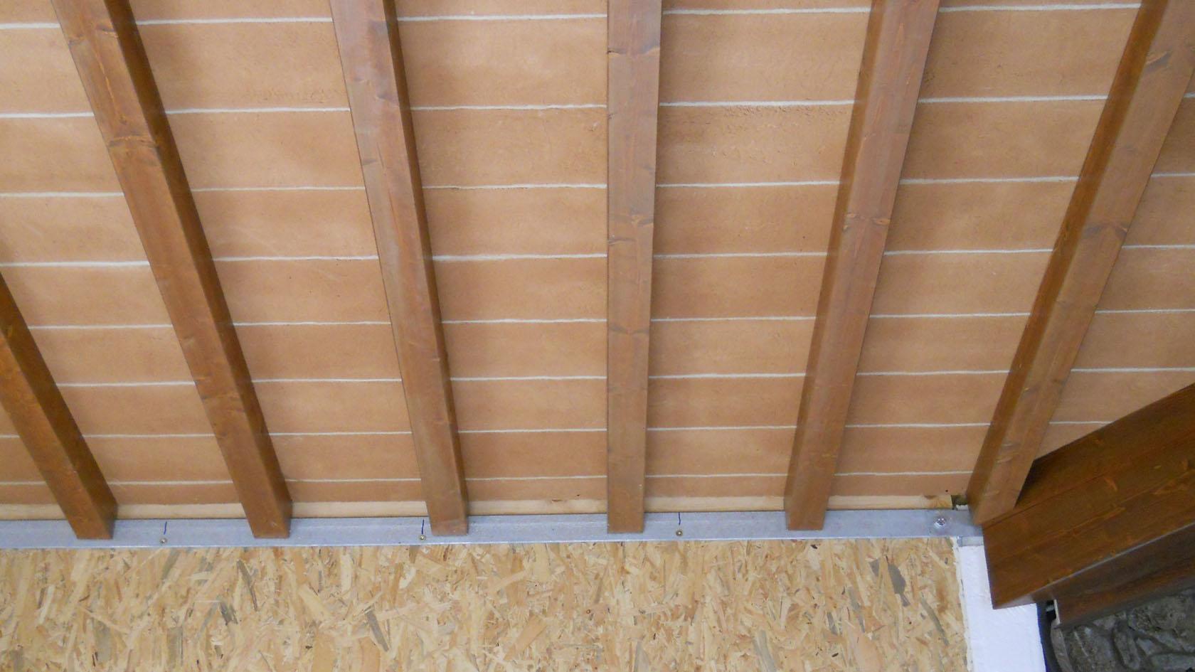 Come Realizzare Un Tetto Economico tetti prefabbricati in legno e pannelli in legno lamellare