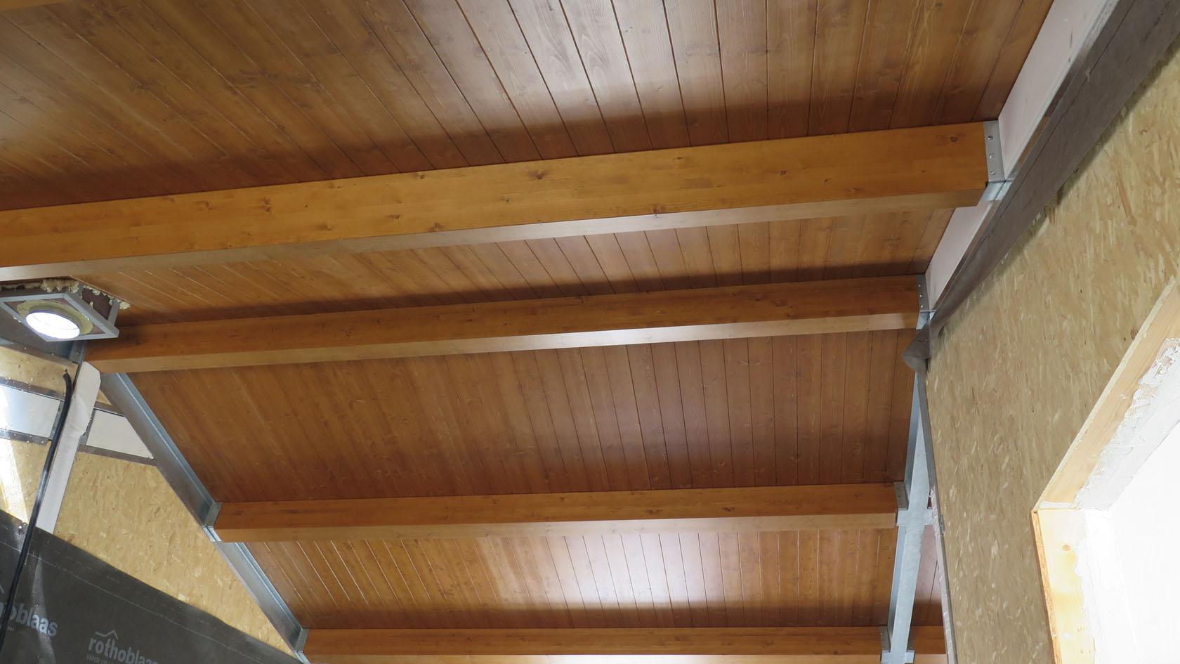 Colori Tetti Legno Lamellare tetti prefabbricati in legno e pannelli in legno lamellare