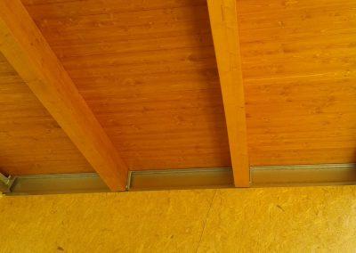 Solai e tetti prefabbricati - SISTO