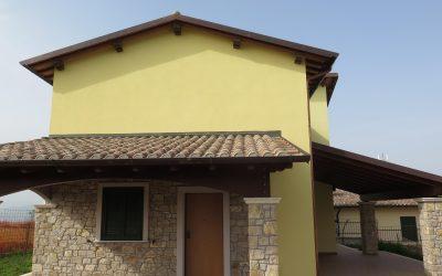 Villa di nuova costruzione – Piedicolle (Collazzone)